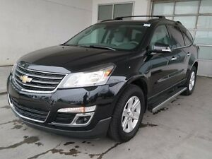 2014 Chevrolet Traverse 2LT, AWD, DUAL ZONE AC, HEATED SEATS