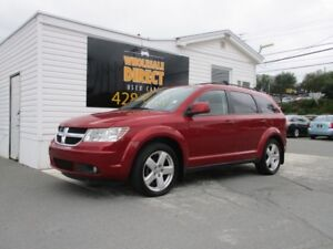 2009 Dodge Journey SUV RWD 7 PASSENGER 3.5 L