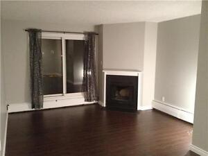 FANTASTIC LOCATION COMPLETELY RENOVATED 2 BEDROOM