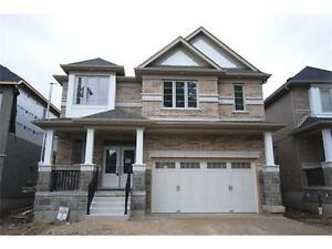 Brand New Luxury House for Rent in Waterloo
