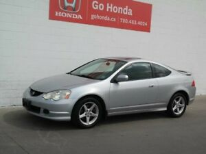 2004 Acura RSX TYPE-S, MANUAL