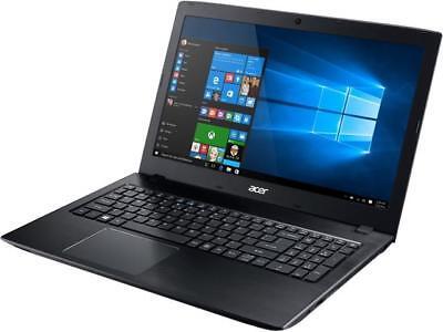 Acer 15 6  Intel Core I5 2 5 Ghz 8 Gb Ram 256Gb Ssd Windows 10 Home E5 575G 57D4