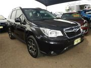 2014 Subaru Forester S4 MY14 2.5i-S Lineartronic AWD Dark Grey 6 Speed Constant Variable Wagon Mount Druitt Blacktown Area Preview