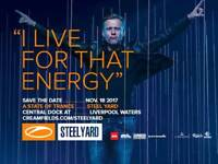Steel Yard Liverpool 18th November x 2