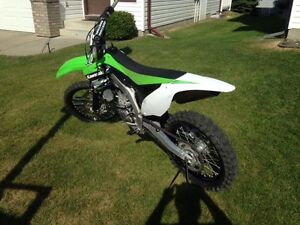 2013 KXF 450 ~100 Hours. Excellent Condition-Stock