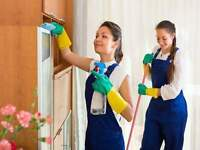 Fantastic cleaners looking cleaning