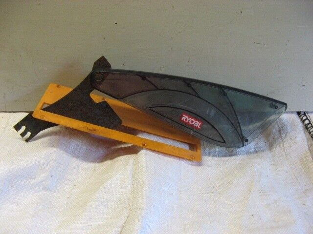Ryobi table saw guide blade cover in canvey island essex gumtree ryobi table saw guide blade cover keyboard keysfo Gallery