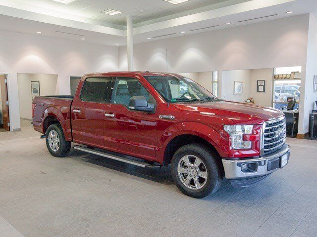 Image 1 of Ford: F-150 XLT CERTIFIE…