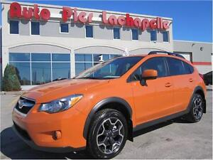 2014 Subaru XV Crosstrek  **Bluetoth***