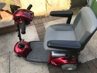 Mobility Scooter - Good Condition - Including delivery Oldham/East Manchester