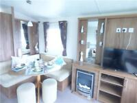 STATIC CARAVAN FOR SALE - SOUTH COAST ISLE OF WIGHT