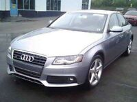 2011 Audi A4  2.0T Premium Plus 4dr All-wheel Drive quattro Seda
