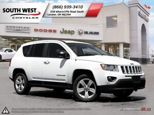 2013 Jeep Compass | NORTH | Power Group | A/C