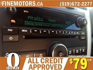 2009 CHEVROLET TRAVERSE LT * 7 PASSENGER * DVD * PANO POWER ROOF London Ontario image 13