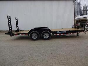 """Carhauler with 5"""" Channel Frame 9990lb !!! ONLY $85/MONTH!!! London Ontario image 2"""