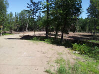 4.5 Acres Lot with 3 Separate Deeds and Pond (Huntsville)$89,900