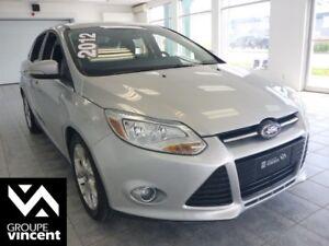 2012 Ford Focus SEL **TOUTE ÉQUIPÉE**