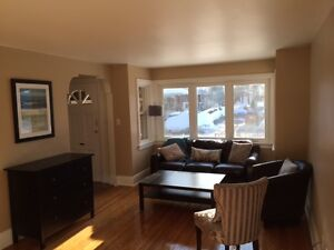 3+1 bedroom apt for rent in Barrie's beautiful Downtown