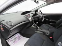 Honda Civic 1.6 i-DTEC S 5dr Nav