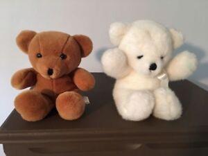 Original Daikin Teddy Bears