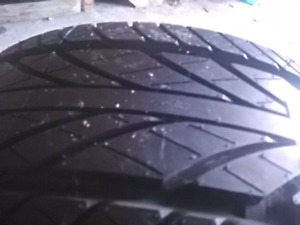 40% off brand new set of 4 tires 225 45 17