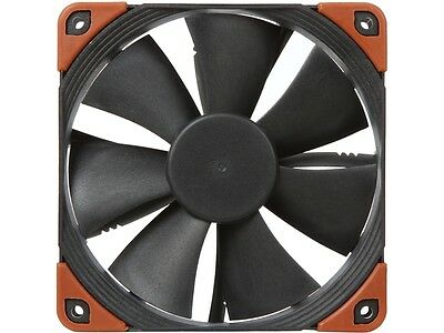 Noctua NF-F12 iPPC-2000 PWM 120x120x25 mm Case Fan