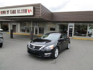 2013 Nissan Altima S - Sunroof, Loaded