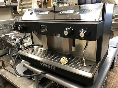Astra Mega Ii Automatic Commercial Espresso Machine