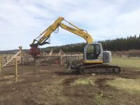 PRE-SPRING SALE!! Discounted Prices!! Fencing/Excavation