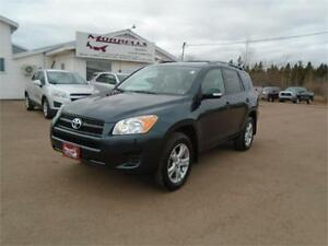 2010 RAV4 !!ALL WHEEL DRIVE!!!