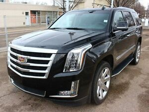2015 Cadillac Escalade PREMIUM COLLECTION LOADED FINANCE AVAILAB