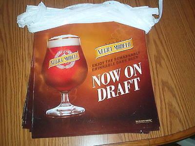 String of 18 NEGRA MODELO Dark Beer
