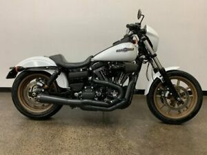 2017 Harley-Davidson FXDLS Low Rider S 1800CC Cruiser 1801cc Caringbah Sutherland Area Preview