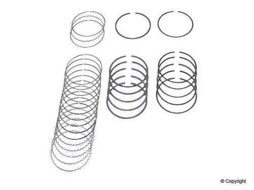 Engine Piston Ring Set-NPR of America WD EXPRESS fits 97-05 Acura NSX 3.0L-V6
