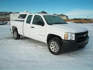 2008 Chev 1500 LT 122 kms 2WD Certified Financing and Warranty