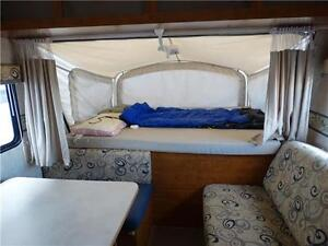 2005 Hybrid Travel Trailer. Fall finance special! Kitchener / Waterloo Kitchener Area image 10