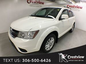 2015 Dodge Journey SXT 7-Seater w/ Navigation, Sunroof, DVD