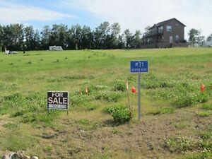 Gull lake ½ acre lot for sale - Aspen Rise