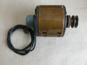 Moteur 1/4 forces GE 1/4HP Motor