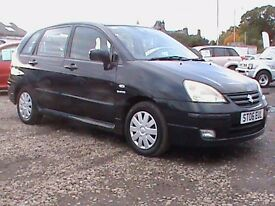 SUZUKI LIANA 1.6 F DOOR GREAT CONDITION,EXCELLANT VALUE