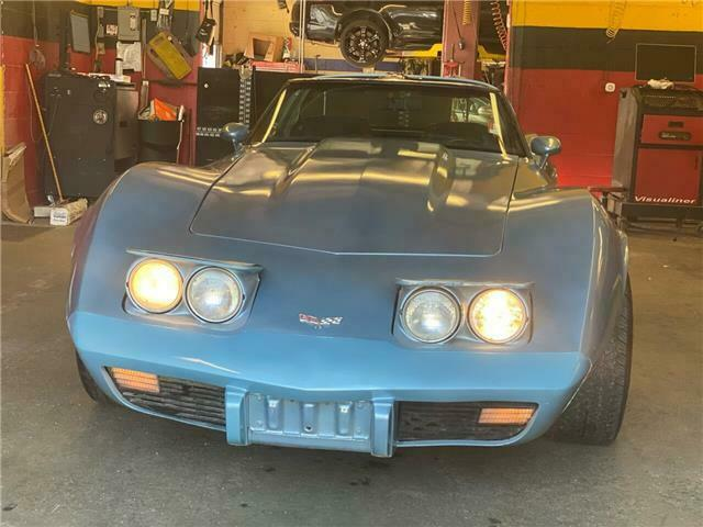 Chevrolet Corvette L-82 * Matching Numbers * Colorado Car *
