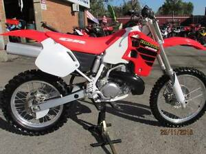HONDA  CR500R  -  2000  -  $10,500 (RESTORED) Forrestfield Kalamunda Area Preview