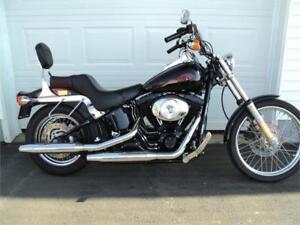 2000 Harley Davidson Softail Standard
