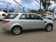2013 Ford Territory SZ TX (RWD) 6 Speed Automatic Wagon Evanston Gawler Area Preview