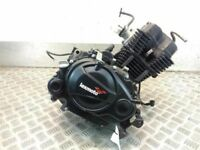 125cc lexmoto engine