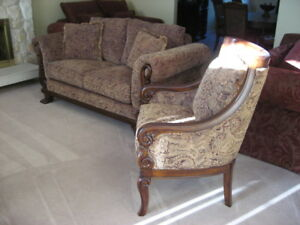 Hudson Furniture Set