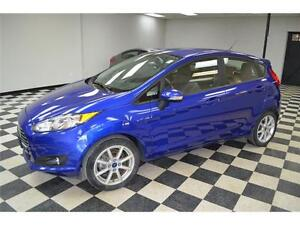 2015 Ford Fiesta SE - LOW KMS**KEYLESS ENTRY**BLUETOOTH