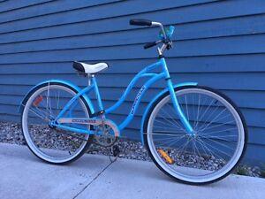Supercycle Classic Cruiser Bike