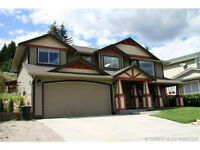 Beautiful 3 bed, 2 bath house for rent - Lumby