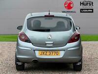 2015 Vauxhall Corsa 1.2 Sxi 3Dr [Ac] Hatchback Petrol Manual